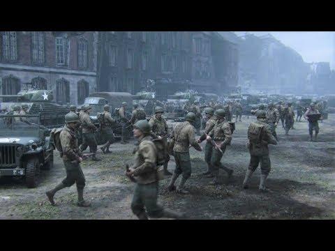 WW2 - Allied