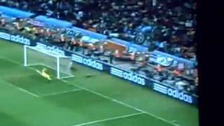 Highlights Argentina - Messico FIFA World Cup 2010