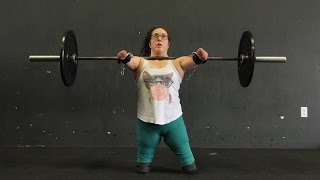 Limbless CrossFitter Has No Limits: BORN DIFFERENT