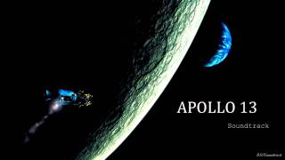Apollo 13 Soundtrack ( The Dark Side of the Moon )