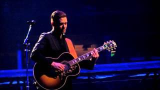 Justin Timberlake - Human Nature & What Goes Around ( 20/20 Experience Tour 12-19-13 Orlando )