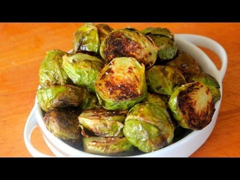 how-to-roast-brussels-sprouts---clean-eating-recipe