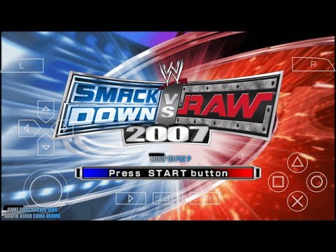 Cara Download Game Wwe Smackdown Vs Raw 2007 Lite Ppsspp Android Ngulik Games Let S Play Index