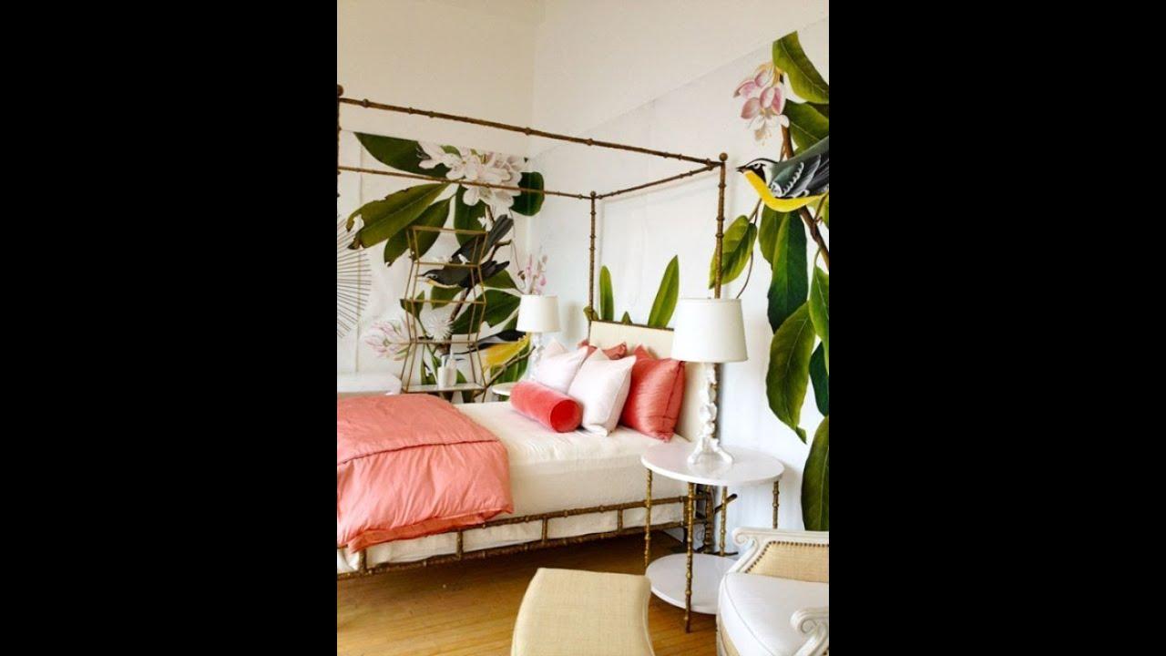 Идеи Дизайна Женской Спальни «Спальня Современной Девушки Дизайн Фото»