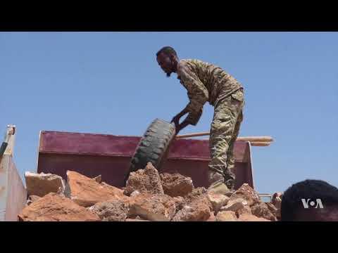 Puntland Police on Alert as Somalia Terror Threat Moves North