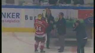 Frölunda -Färjestad Final 02-03 Highlights