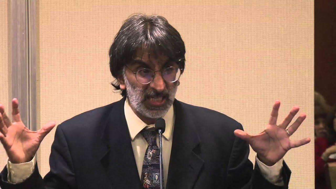 Dr. Akhil Reed Amar - YouTube