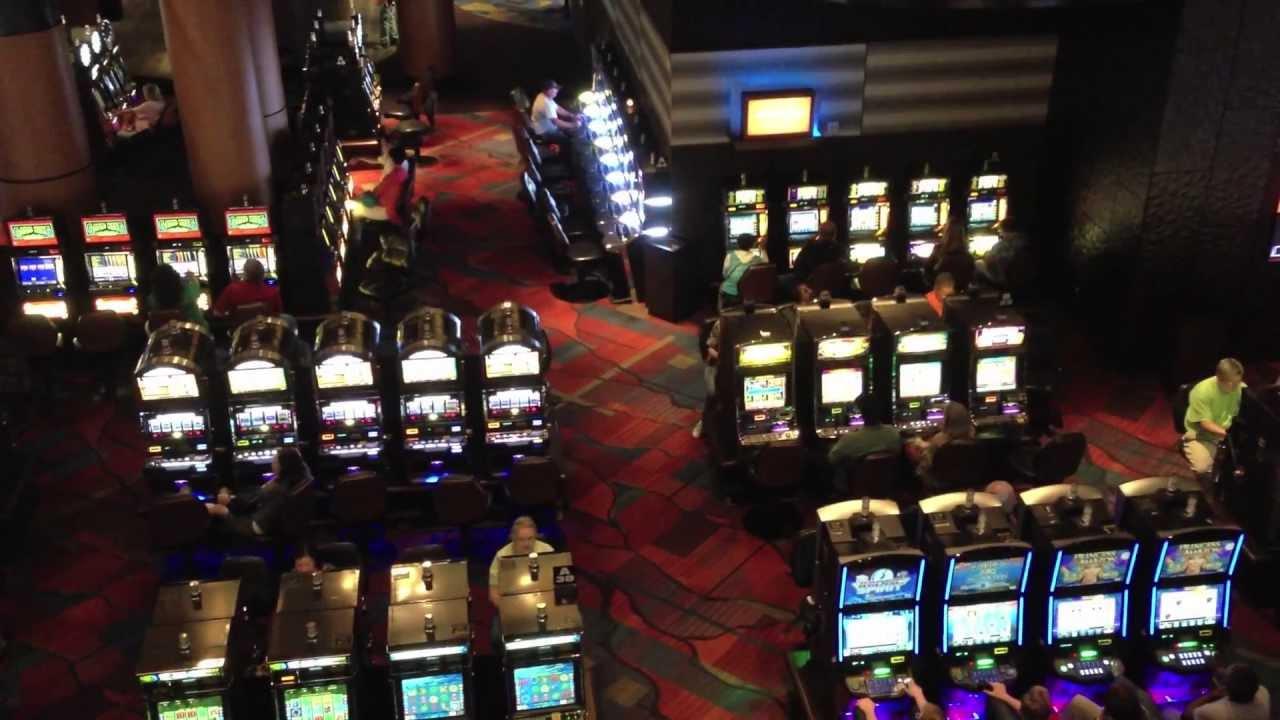 777 casino drive north carolina