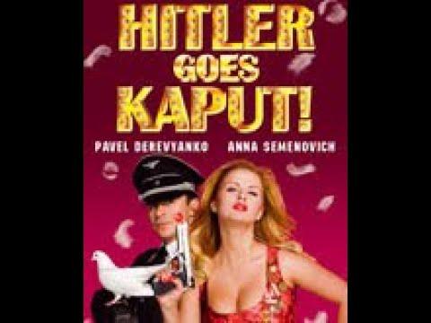 Hitler Goes Kaput Trailer