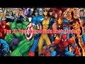 20 Upcoming Comic Book and Superhero Movies