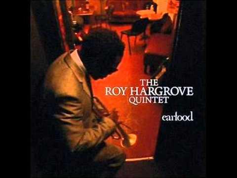 The Roy Hargrove Quintet-Divine