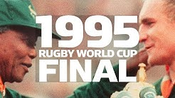 1995 Rugby World Cup Final - South Africa v New Zealand - Extended Highlights