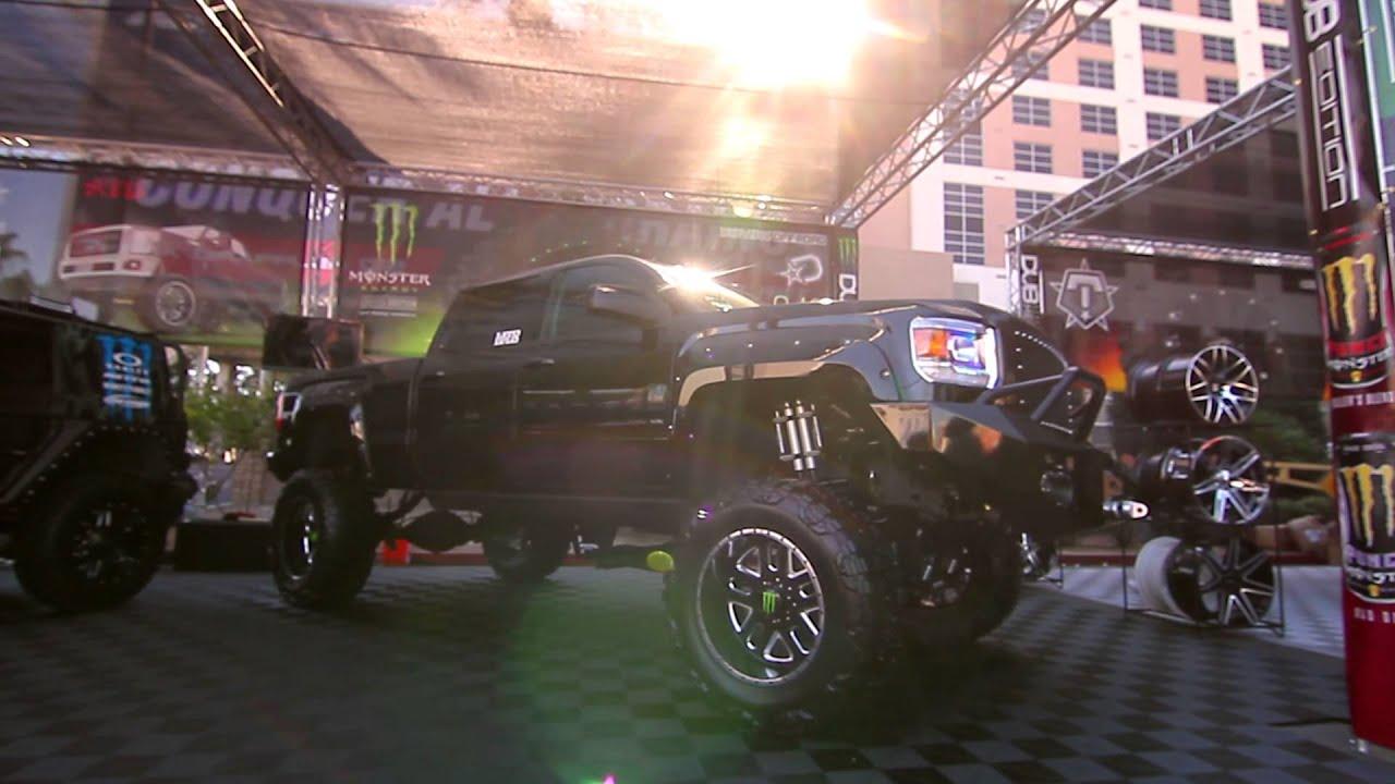 Travis Barker S Gmc 2500 Youtube