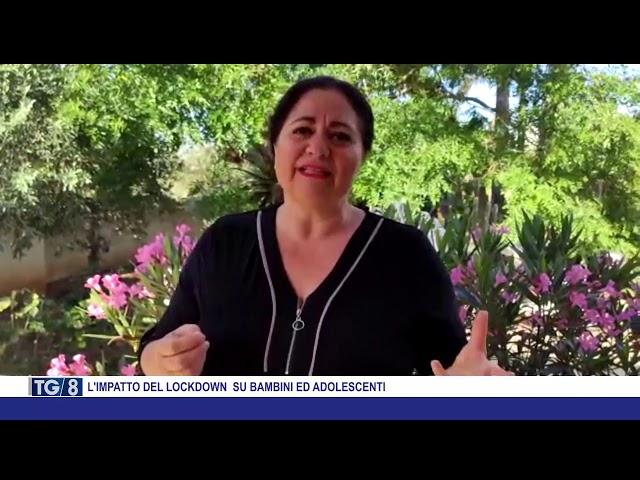 Dott.ssa Maria Lisma, ASP Trapani, NPI e psicologia ospedaliera Mazara