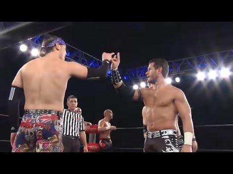 Throwback Thursday: MCMG vs Young Bucks vs The Addiction