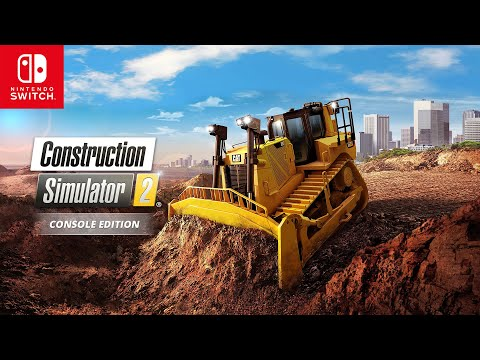 Start | Construction Simulator
