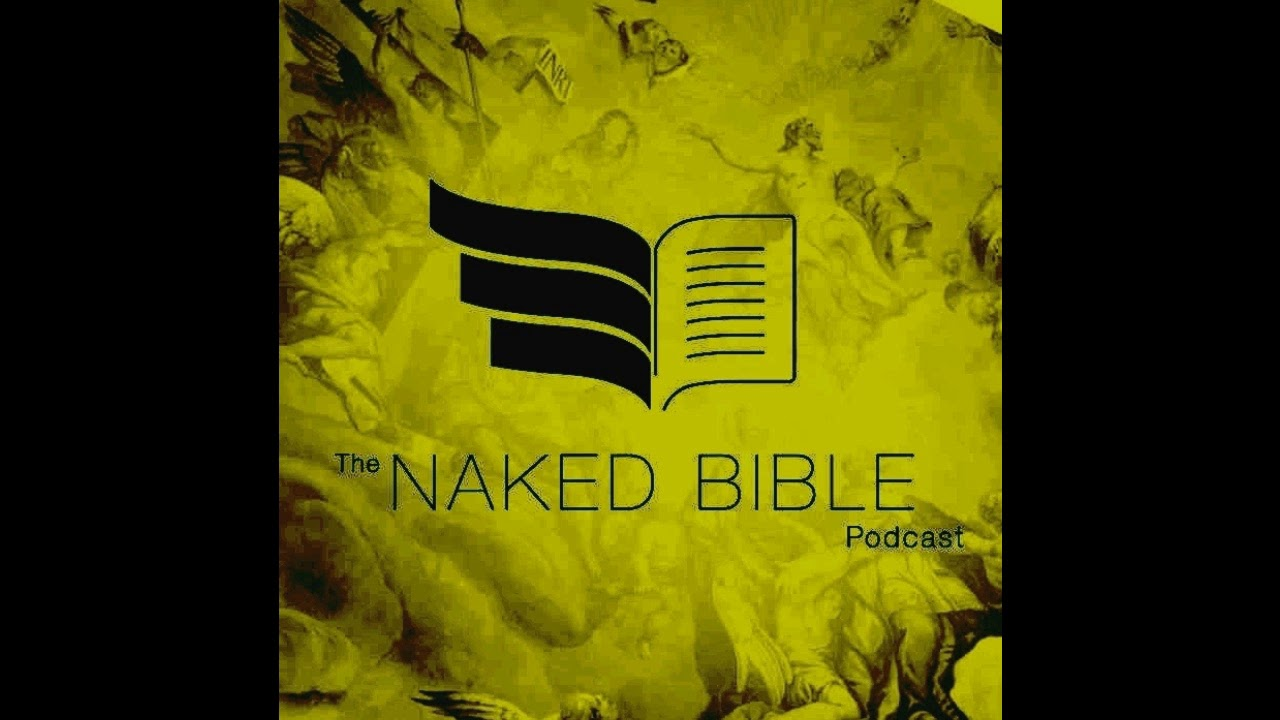Naked Bible Podcast 179 What Is The New Apostolic Reformation