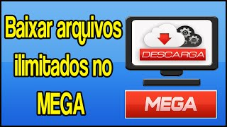 [PC] Como burlar o LIMITE de quota do MEGA