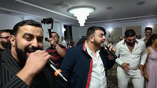 Leo de la Kuweit Zemer 2019 (Cover Dhurata Dora ft. Soolking - Zemer)