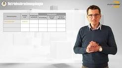 Aufbau und Erklärung Betriebsabrechnungsbogen (BAB)