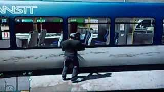 GTA V CJ esta vivo lo encontre