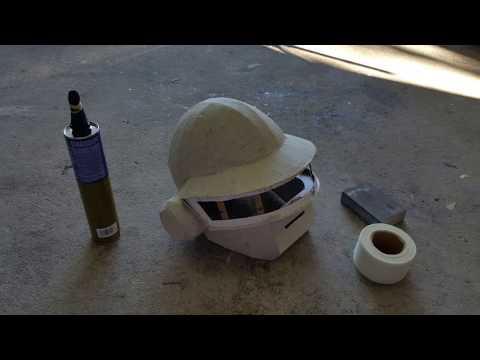 Paper Mache Clay Alternative? My Latest Project