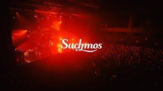 Suchmos 「Burn」2017.11.11 Live at Zepp Tokyo