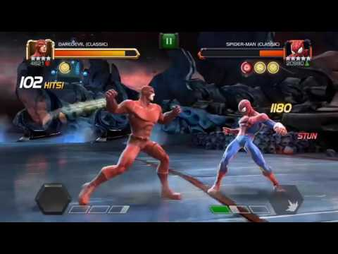 Marvel contest of champions 5 star