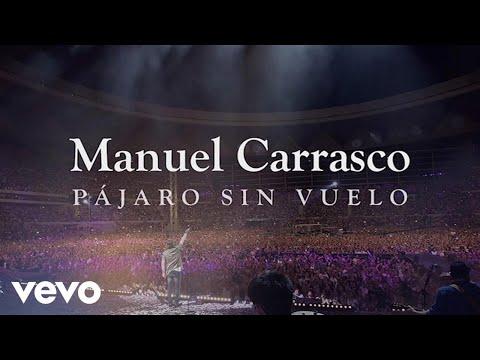 Manuel Carrasco - Pájaro Sin Vuelo