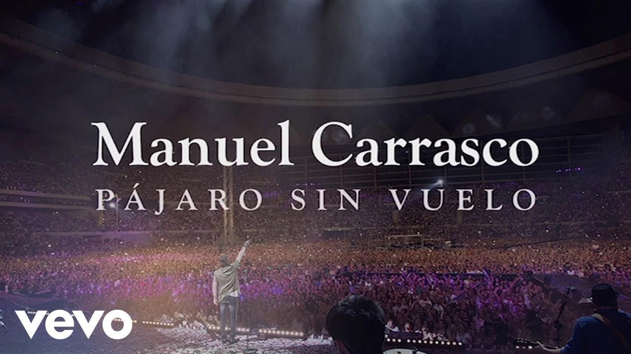 Manuel Carrasco Felicita A Su Madre Huelvahoycom