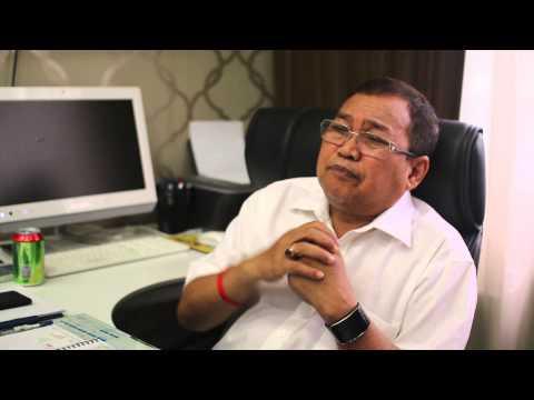 Datuk Ibrahim Ali on economic inequality