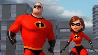 Incredibles 2 Shatters Box Office Record