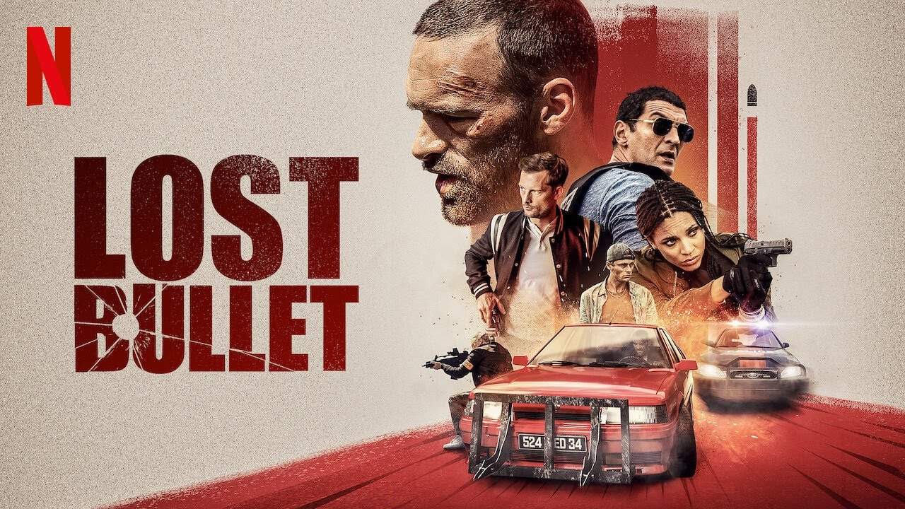 Lost Bullet Movie Review Youtube