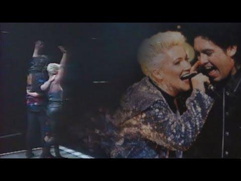 Roxette - Live in Zürich 1991 (Remastered)
