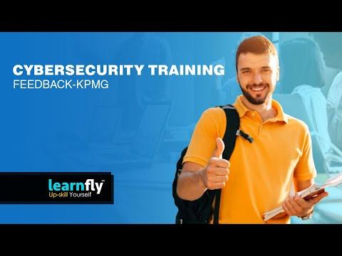 Cybersecurity training feedback-KPMG