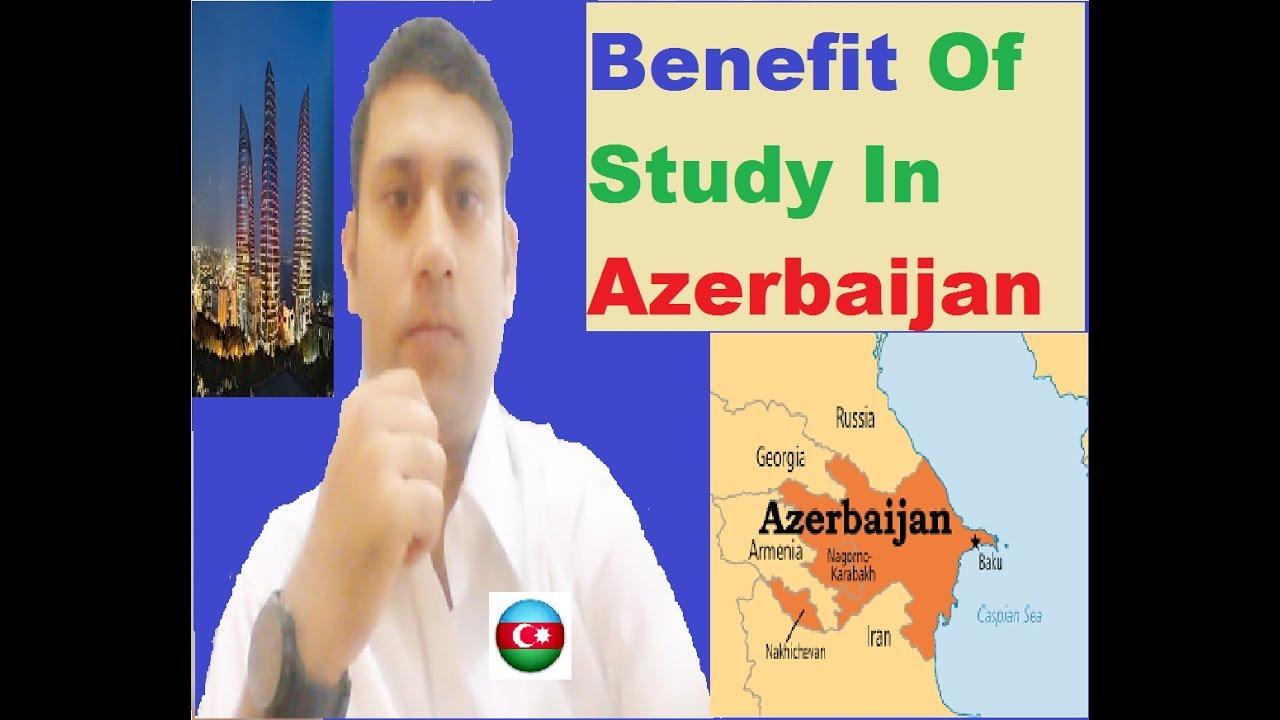 STUDY IN AZERBAIJAN - Home | Facebook