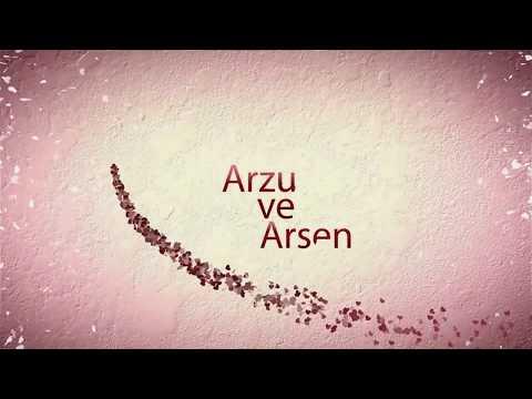 Arzu & Arsen KIna HD1