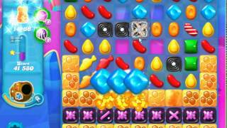 Candy Crush Soda Saga - level 454 (No boosters)
