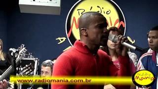 Rádio Mania - Alexandre Pires - Só Por Um Momento