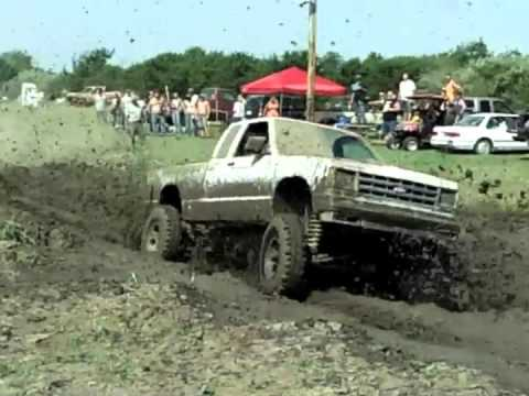Conesville Bog 9-6-15 Redneck Revival Weekend Mud Runs