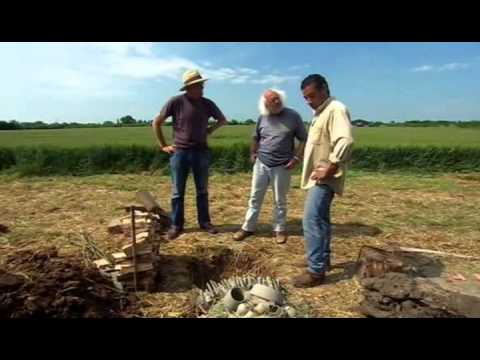 Time Team S14-E06 A Port and Stilton, Stilton, Cambridgeshir
