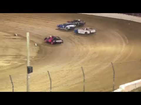 5-5-18  PLYMOUTH SPEEDWAY, IN   TS - F