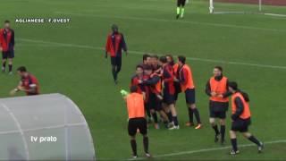 Aglianese-Firenze Ovest 1-2 Promozione Girone A