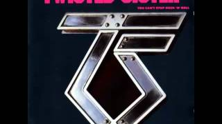 Twisted Sister-Like A Knife In The Back