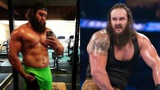 Wrestling Origins: Braun Strowman