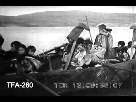 Nanook of the North, Part 1 (1922)