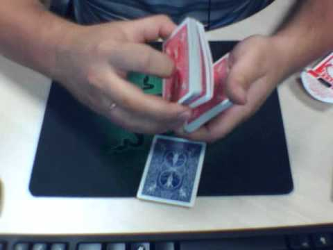 Видео: Карточный фокус Лучший фокус в мире  Card trick Best Card Trick