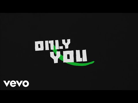 Doktor - Only You (Lyric Video)