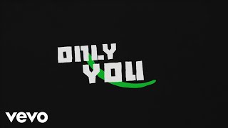 Doctor   Only You (Lyric Video)