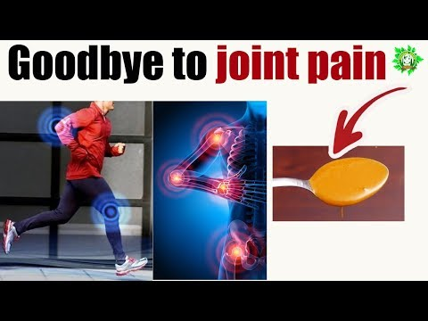 Say Goodbye To Joint Pain With Five Tested Remedies